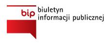 Logo Biuletynu Informacji Publicznej